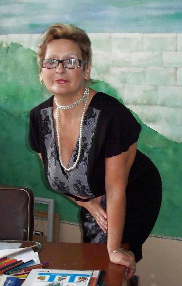 Hot Moms Pics: Reife Geilheit